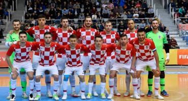 OSIJEK Hrvatska slavila na otvaranju kvalifikacija za Svjetsko prvenstvo