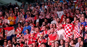 HRVATSKA Novi zakon o navijačima bit će jedan od najrepresivnijih u Europi
