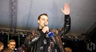 Karačić se vraća u sastav, Marino Marić u idealnoj postavi prvog kruga