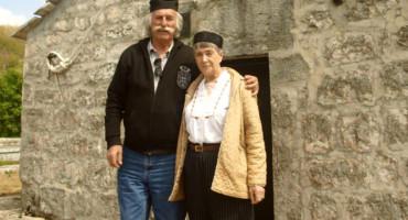 SAHRANJENA U HERCEGOVAČKOJ NARODNOJ NOŠNJI Indijka koja je zbog ljubavi došla u Hercegovinu