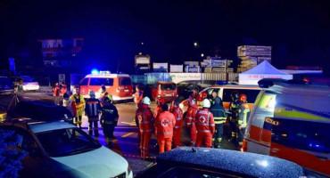 TEŠKA PROMETNA NESREĆA Ljubušanka među šest osoba koje su poginule u Italiji