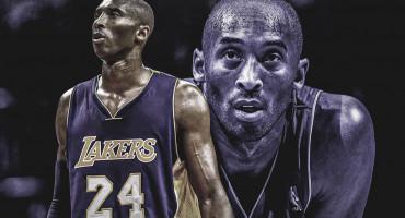 Nike povukao iz online prodaje opremu s potpisom Kobea Bryanta