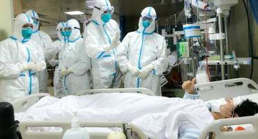 'IMAMO GA, FANTASTIČNO' Velika prekretnica u suzbijanju koronavirusa