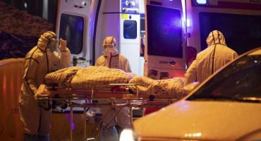 KINA Još 89 slučajeva smrti od koronavirusa, broj umrlih veći od SARS-a