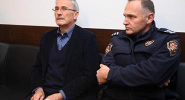 LOGOR MANJAČA Lukajić za zlostavljanje pripadnika HVO-a i HOS-a dobio šest godina zatvora