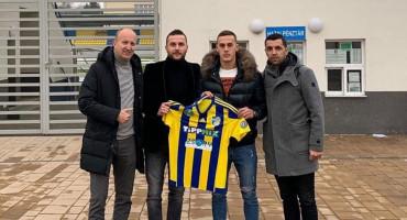 MOSTARSKI ZET Bivši igrač Zrinjskog karijeru nastavlja u Mađarskoj