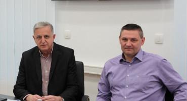NOVI MANDAT Marinko Gilja izabran za generalnog direktora Elektroprivrede HZ HB
