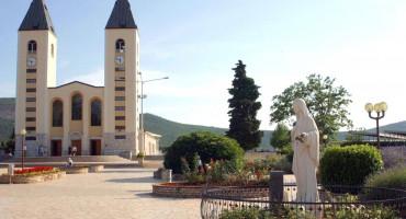 Prva Domovinska duhovna obnova u Međugorju