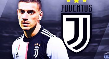 Stoper Juventusa Demiral mora na operaciju koljena