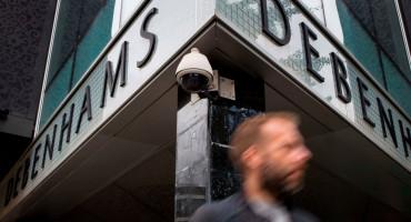 BORBA PROTIV NASILJA Policija postavlja kamere za prepoznavanje lica