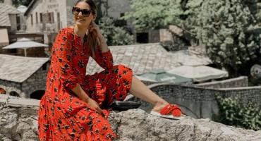 Mostarska blogerica putovala bez novca – plaćala limenkama!