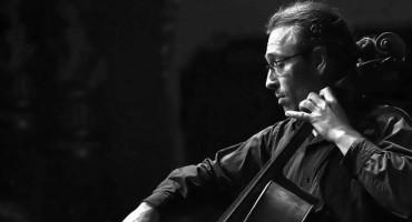 KOSAČA Veliki humanitarni koncert na Valentinovo za violončelista Mihovila Karuza