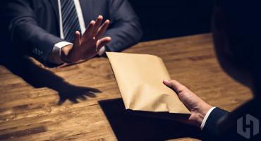 FEDERACIJA Pokrenuta online platforma za prijavu korupcije u javnom sektoru