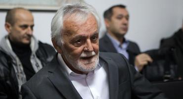Mladen Naletilić Tuta osuđen zbog poticanja na ubojstvo Damira Brekala u Širokom Brijegu