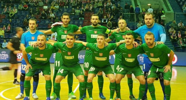 GRADSKI DERBI Mostar SG s novim trenerom vjeruje u pobjedu protiv Zrinjskog