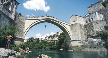 Lorens Listo otkrio što će biti s ovogodišnjim skokovima sa Starog mosta