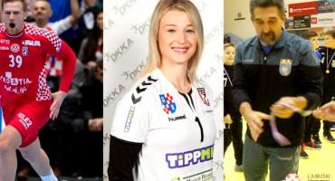 LJUBUŠKI David Mandić i Željana Stojak izabrani za najbolje sportaše