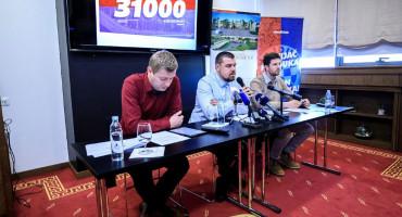 NAŠ HAJDUK, Članovi su na račun Hajduka od 2011. godine uplatili 16,5 milijuna kuna, preko 31 000 članova u 2019. godini