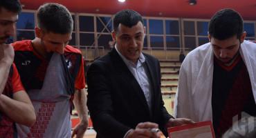 ZRINJSKI 'RASPUSTIO' EKIPU Nikolić: Zdravlje sportaša mora biti na prvom mjestu