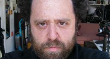 Muškarac fotografirao lice punih 20 godina, pogledajte veliku transformaciju