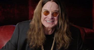 Ozzy Osbourne priznao da mu je otkrivena Parkinsonova bolest