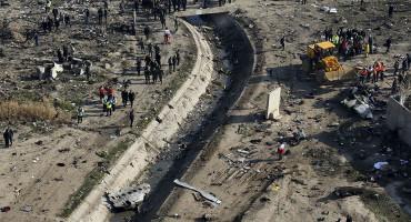 JE LI OBOREN? Newyorški Times tvrdi da posjeduje snimke udara rakete u ukrajinski avion