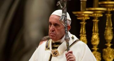 Poruka pape Franje: Mi smo hramovi svetog duha, a ne ekonomija