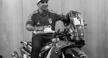 RELI DAKAR Poginuo portugalski motociklist Paulo Goncalves