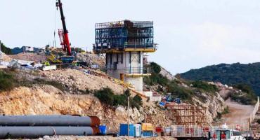 Kinezi već obavili više od trećine posla na Pelješkom mostu