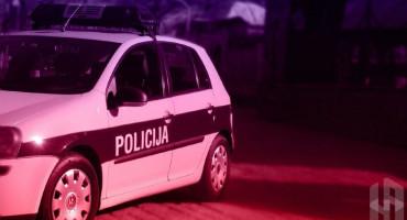 Prometna nesreća u Vrapčićima, jedna osoba ozlijeđena