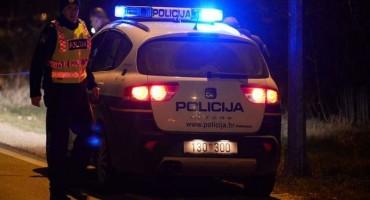 POGINUO PJEŠAK Teška prometna nesreća kod Ploča
