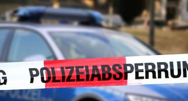 Stravičan zločin u Njemačkoj, Hrvat pred djecom izbo i ubio suprugu