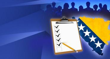 JEDINA U EUROPI BiH neće imati popis 2021. godine