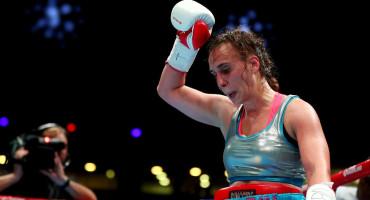 Hrvatska boksačica Ivana Habazin nije uspjela osvojiti naslov svjetske prvakinje