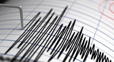Zemljotres na području Hercegovine