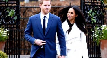 Princ Harry doživio slom živaca zbog Meghan?