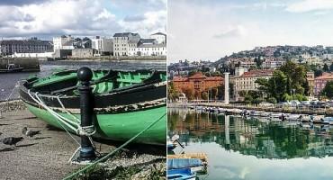 PREUZELI TITULU Rijeka i Galway odabrani za Europske prijestolnice kulture 2020. godine