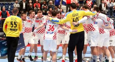 LJUBUŠKI PONOSAN Dao 14 igrača na Europsko prvenstvo