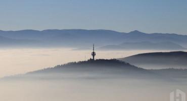 BiH bilježi najviše umrlih od zagađenja okoliša u Europi