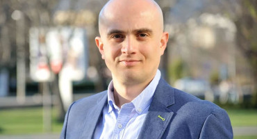 HRS: Sramotno je da se HNS nije oglasio oko Dodikove izjave, Hrvate može spasiti samo politika bez kompromisa