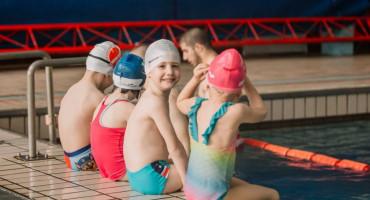 MOSTAR Počeli upisi u plivački klub Zrinjski!