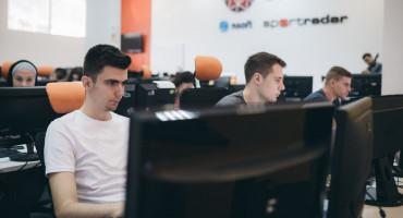 PROGRAM TECH BOOST Novo startup putovanje u SPARK-u