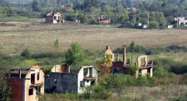 PRAVIČNA NADOKNADA Hrvati će od entiteta RS tražiti odštetu za srušene kuće u ratu