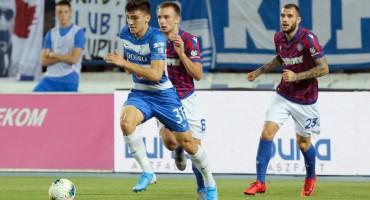 NAJVEĆI TRANSFER U POVIJESTI OSIJEKA Šutalo je do 2015. godine živio u Čapljini, sada će igrati u Ligi prvaka