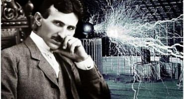 Na današnji dan umro je genije Nikola Tesla