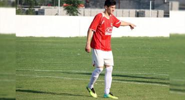 SLUŽBENO Toni Tipurić do 2022. godine u dresu Zrinjskog