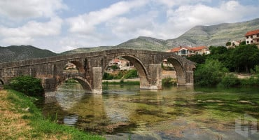 TJEDNA VREMENSKA PROGNOZA Hercegovina se penje i do 32 stupnja, vrijeme uglavnom nestabilno