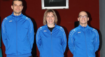 Treneri taekwondo kluba Cro Star stekli licence za 2020. godinu
