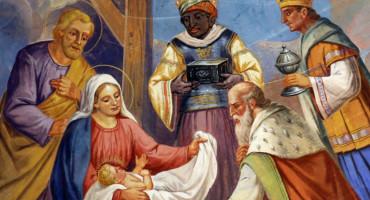VODOKRŠĆE Sveta tri kralja