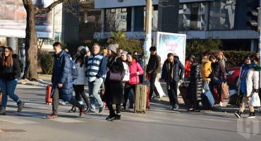 U siječnju BiH posjetilo 78 tisuća turista